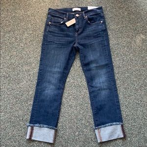Best quality jeans from LOFT